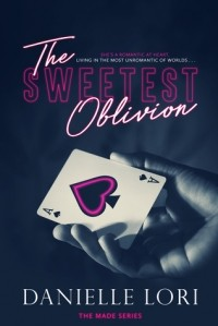 Даниэль Лори - The sweetest oblivion