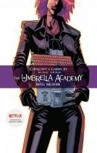 - The Umbrella Academy Volume 3: Hotel Oblivion