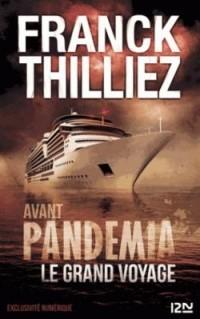 Франк Тилье - Avant Pandemia