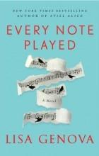 Лайза Дженова - Every Note Played