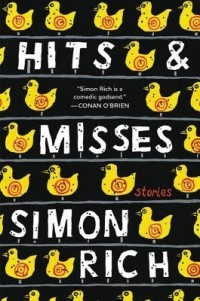 Саймон Рич - Hits and Misses