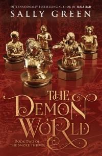 Салли Грин - The Demon World