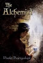 Paolo Bacigalupi - The Alchemist