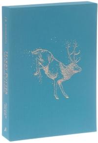 Джоан Роулинг - Harry Potter and the Prisoner of Azkaban: Deluxe Illustrated Slipcase Edition