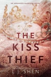 Л. Дж. Шэн - The Kiss Thief
