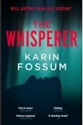 Карин Фоссум - The Whisperer