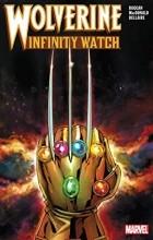 Джерри Дагган - Wolverine: Infinity Watch