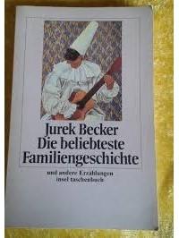 Юрек Бекер - Die beliebteste Familiengeschichte