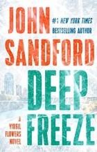 Джон Сэндфорд - Deep Freeze