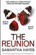 Samantha Hayes - The Reunion