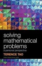 Terence Tao - Solving Mathematical Problems