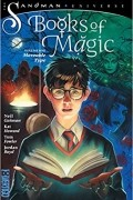 - Books of Magic Vol. 1: Moveable Type