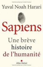 Yuval Noah Harari - Sapiens: Une brève histoire de l'humanité