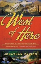 Jonathan Evison - West of Here