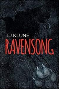 Ти Джей Клун - Ravensong