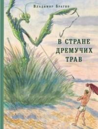 Владимир Брагин - В стране дремучих трав