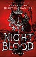 Элли Блейк - Nightblood