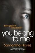 Samantha Hayes - You Belong To Me