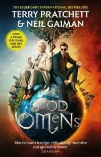 Terry Pratchett, Neil Gaiman - Good Omens