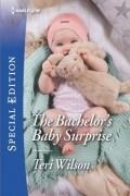 Тери Уилсон - The Bachelor's Baby Surprise