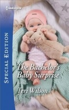 Teri Wilson - The Bachelor's Baby Surprise
