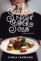 Carla Laureano - The Saturday Night Supper Club