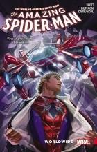 - The Amazing Spider-Man: Worldwide Vol. 2