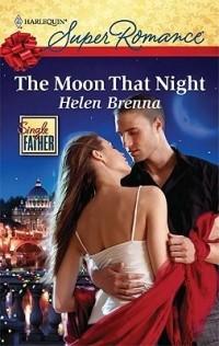 Helen Brenna - The Moon That Night