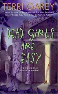 Terri Garey - Dead Girls Are Easy