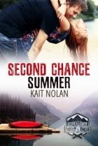 Kait Nolan - Second Chance Summer