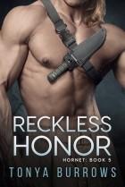 Tonya Burrows - Reckless Honor