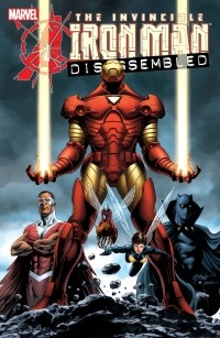 - Avengers Disassembled: Iron Man