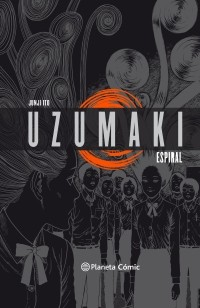 Дзюндзи Ито - Uzumaki