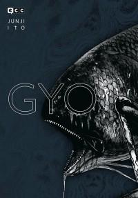 Junji Ito - Gyo