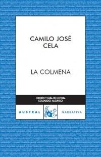 Camilo José Cela - La Colmena