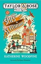 Кэтрин Вудфайн - Spies in St. Petersburg