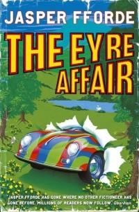 Джаспер Ффорде - The Eyre Affair