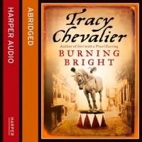 Tracy Chevalier - Burning Bright