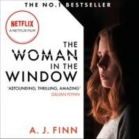 А. Дж. Финн - Woman in the Window