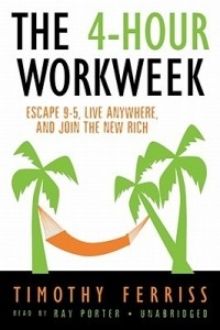 Тимоти Феррис - 4-Hour Work Week