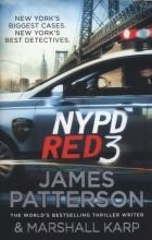 Джеймс Паттерсон - NYPD Red 3