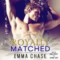 Эмма Чейз - Royally Matched