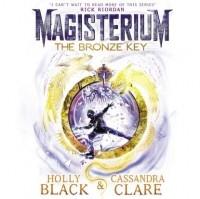 Cassandra Clare, Holly Black - The Bronze Key