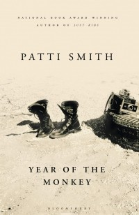 Патти Смит - Year of the Monkey