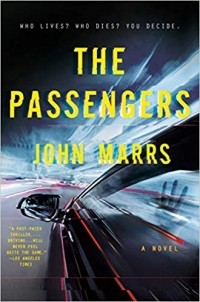 John Marrs - The Passengers
