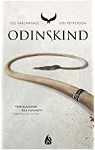 Сири Петтерсен - Die Rabenringe - Odinskind