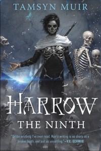 Tamsyn Muir - Harrow the Ninth