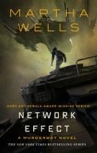 Марта Уэллс - Network Effect