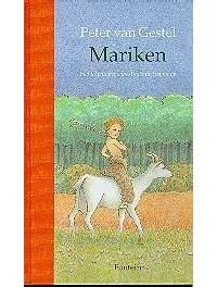Петер ван Гестел - Mariken