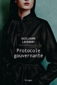 Guillaume Lavenant - Protocole gouvernante